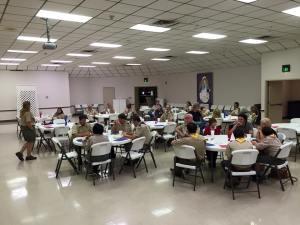 Leaders Banquet